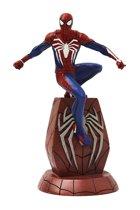 Spider-Man Ps4 PVC Figure
