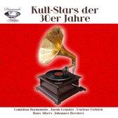 Kult-Stars Der 30Er Jahre