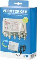 Technetix - Antenne versterker FRA-752 - NL kabel