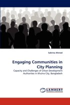 Engaging Communities in City Planning