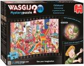 Wasgij Mystery 11 INT 1000pcs