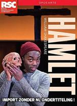 Shakespeare:Hamlet [DVD] (import)