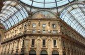Papermoon Milan Gallery Vlies Fotobehang 200x149cm 4-Banen
