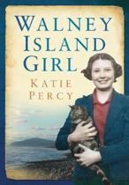 Walney Island Girl