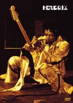 Jimi Hendrix - Band Of Gypsys: Live At The Fillmore