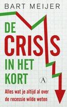 De crisis in het kort