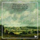 Piano Quintet Op74/Sextets Op100&14