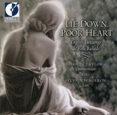 Lie Down Poor Heart
