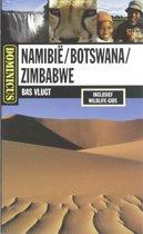 Dominicus landengids - Namibië / Botswana / Zimbabwe