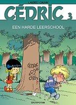Cedric 03. een harde leerschool