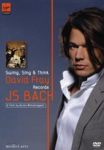 David Fray - Bach Piano Concertos Dvd