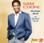 Wonderful World. The Very Best Of Sam Cook