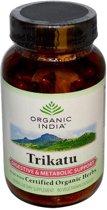 Biologische Trikatu (90 vega capsules) - Organic India