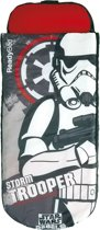 Star Wars - Bed - Zwart - 62 x 150 cm