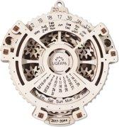 Ugears Houten Modelbouw - Datum Navigator