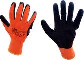 Werkhandschoen zware klus 2 paar