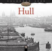 Hull Heritage Wall Calendar 2020 (Art Calendar)