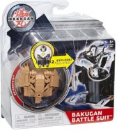 Bakugan Battle suit: defendtrix beige
