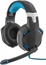 Trust GXT 363 Hawk - 7.1 Vibration Gaming Headset - PC