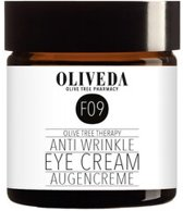 Oliveda F09 Anti Wrinkle Eye Cream 30ml