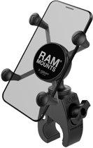 RAM Mount RAM-HOL-UN7-400U houder Mobiele telefoon/Smartphone Zwart Passieve houder