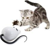 FroliCat ROLORAT - Automatische kattenplager - Kattenspeelgoed
