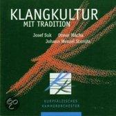 Chamber Orchestra Mannheim - N/A Article Supprim,