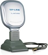 TP-Link TL-ANT2406A 2.4GHz 6dBi Indoor Directional Antenna - Grijs