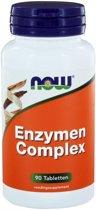 Now Super Enzymen Tabletten 90 st