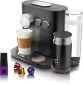 Krups Nespresso Expert & Milk XN6018 - Koffiecupmachine - Zwart