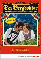 Der Bergdoktor 1913 - Heimatroman