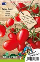 Sluis Garden - Tomaat Roma, cherry