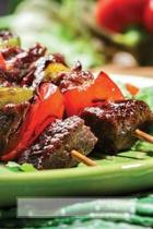Grill Skewer 2 Recipes