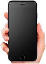 Man & Wood iPhone 8 Clear Flat Screenprotector / Schermbescherming ECHT DIAMANTGLAS (Tempered Glass) - iPhone 8