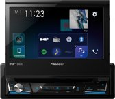 Pioneer AVH-Z7100DAB DVD/CD-Tuner/USB/iPod/Bluetooth/DAB+