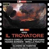 Verdi: Il Trovatore (Rai Live 1961)
