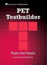 PET Testbuilder SB Pack no Key