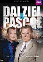Dalziel & Pascoe - Serie 11