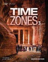Time Zones 3