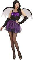 Elfen Feeen & Fantasy Kostuum | Gotische Fee Kostuum Vrouw | Large | Halloween | Verkleedkleding