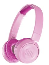 JBL JR300BT - Draadloze on-ear kids koptelefoon - Roze