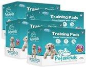 Petsentials Puppy Training Pads - Zindelijkheidstraining - 4 x 105 st - 60 x 60cm