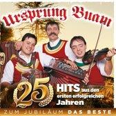 25 Hits Aus Den Ersten Erfolgreiche