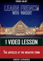 Learn French - 1 video lesson at a time - Some expressions to give directions
