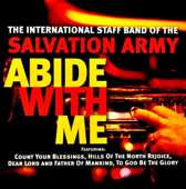 The Salvation Army Internation - Abide With Me