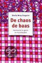 De Chaos De Baas