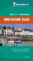 De Groene Reisgids Bretagne- Zuid