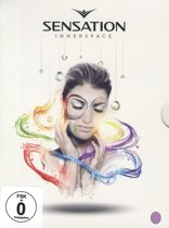 Sensation Innerspace 2011 (Dvd+Cd)