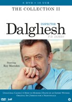 Inspector Dalgliesh - The Collection 2