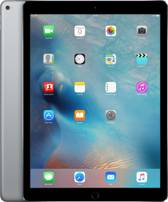 Apple iPad Pro - 12.9 inch - WiFi - Zwart/Grijs - 32GB - Tablet